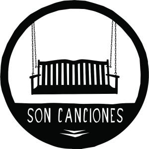 Son Canciones Logo